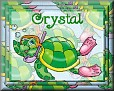 TurtleCrystal