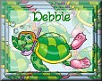 TurtleDebbie